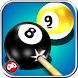Real Billiards: 8 Ball Pool by GamesOutlet Top Action Games