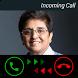 Fake Call Kiran Madam by ipocket apps