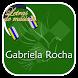 Gabriela Rocha Letras by Nursasi Media