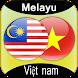 Malay to Vietnamese Translator