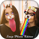 Snap Photo Filters&Stickers by Unique Collection Apps