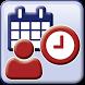 ZeitApp.eu Außendienst Manager by EDV-Service-Epple