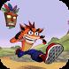 Crazy Crash Adventure by pro.dev