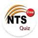NTS Test MCQs: A Complete Preparation by SRX Apps