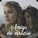 Amiga Do Coração by V.S.J studio