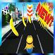 Banana Run : Adventure of minion by nalagamer