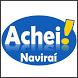Achei Naviraí by Achei Aplicativos
