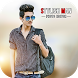 Stylish Man Photo Editor by Cheeseing Delight App Studio