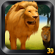 Real Lion Attack Simulator 3D by Absolute Game Studio
