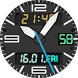 Military clock for SmartWatch by armata.me