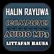 Littafin Halin Rayuwa - Mp3 by rrnapps