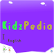 KidzPedia I English by Anand Tech Media Pvt. Ltd.,