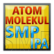 IPA SMP Atom Molekul Ion by Aqila Course