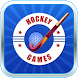 Ice Hockey Game by Digital Sports and Eentertainment