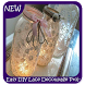Easy DIY Lace Decoupage Projects by Executive Live