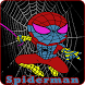 New Spiderman PPSSPP Tips by med lipo