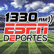 KWKW 1330AM ESPN Deportes by LOTUS LA