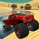 Monster Truck Desert Death Race 3d by The Game Store Std