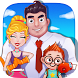 Super Dad - Crazy Family Story by Party Kids Mobile