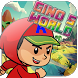 Subway Gino S World Coin by LOX Inc. Pnk