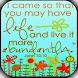Quest of Grace by KaraVR app