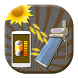 Solar Battery Charger Prank by Redjelly Apps