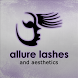 Allure Lashes and Aesthetics by Sappsuma