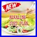 Alkaline Diet Plan by Sarah Gallegos-Troublefield