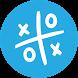 Free 3D XO - Tic Tac Toe 2015