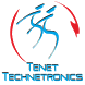 Smart Torch v2 by Tenet Technetronics