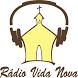 Rádio Vida Nova by App web radio
