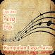 Kumpulan Lagu Jawa