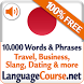 Learn Japanese Words Free by Language Course S.L.
