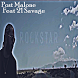 rockstar Song Post Malone Feat 21 Savage by Gandok