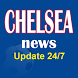 Livescore Chelsea 2017 - 2018 by LiveScore football