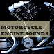 Motorbike Engine Sounds