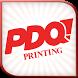 PDQ Printing by PDQ Printing