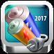 Battery 2017 - Save power by Kirwa