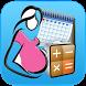 Due Date Calculator by ALAMI SOFT