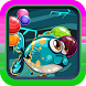 Blue Bobfish by Mohaat