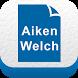 Aiken&Welch - Court reporters by espinteractive