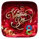 Valentine's Day Go Launcher Theme by ZT.art