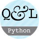 Quiz&Learn Python by Mobile IceCube