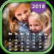 Photo Calendar Creator 2018 Picture Calendar Maker