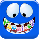 Hairy Phonics-2 by Nessy Learning