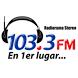 Radiorama 103.3 FM by Nobex Technologies
