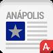 Notícias e Vagas de Anápolis by Agreega