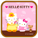 Hello Kitty Happy Mother Day by MOffY