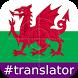 Welsh English Translator by TheWebValue