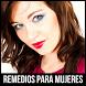 Remedios Caseros Para Mujeres by Apps de Ayuda